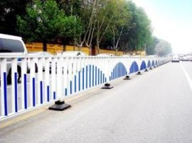 青海市政护栏、道路护栏