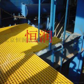 玻璃钢格栅价格厂家优惠质量保障-恒润