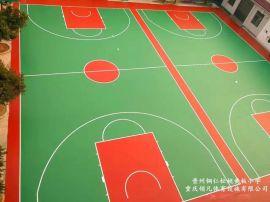 厂家直销硅pu球场材料 篮球场/网球场/羽毛球场塑胶面层材料