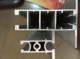 江阴氧化1.0厚度双元净化型材