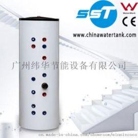 不锈钢承压卧式缓冲水箱
