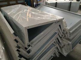 杭州市廣汽傳祺汽車4S店鍍鋅鋼板吊頂天花生產廠家