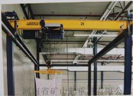 5吨HD欧式起重机