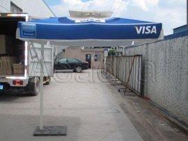 户外太阳伞/铝合金侧柱伞(ACSQ-UU02)