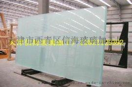 天津3-19mm夹胶玻璃