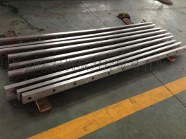 黄石Q11Y-20*2500剪板机刀片