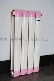 專業生產批發 鋼制暖氣片 福星牌暖氣片散熱器