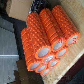 制造厂家热销rFoam Rolle33*14厘米瑜伽柱