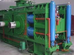 水泥辊压机(GY150-100)