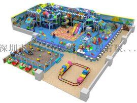 儿童淘气堡厂家 室内儿童游乐场设备  儿童淘气堡游乐场厂家