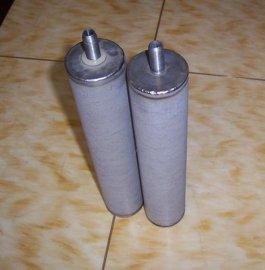 钛粉末烧结滤芯药液过滤专用滤芯