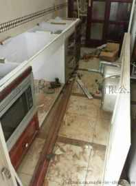 广州整体厨房, 橱柜定做, 现场测量, 勘测, 橱柜维修