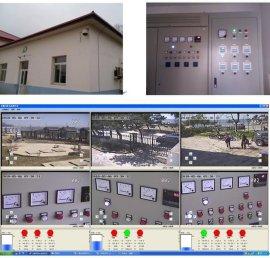 雨水泵站监控