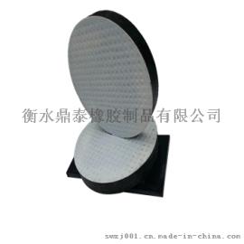 内蒙古 【GYZ圆形桥梁支座】板式橡胶支座定制厂家