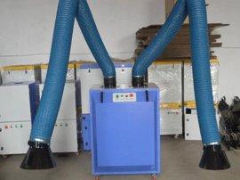 阜城启明焊接烟尘净化器