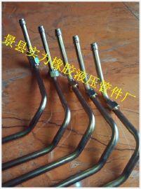 实力弯管加工 三维数控弯管冷煨加工