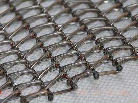 不锈钢链条网带 热销螺旋传送带 食品传送带厂