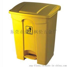 公共环保塑料垃圾桶 大容量垃圾桶