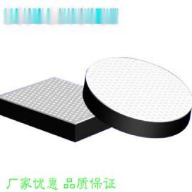 供应奥凯四氟乙烯滑板式橡胶支座  桥梁支座品质保证