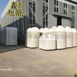 玻璃钢模压化粪池批发生产-2立方米玻璃钢模压化粪池-河北旭能
