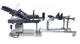 厂家推荐电动手术床 骨科手术床 骨科牵引架外科手术床 多功能手术床