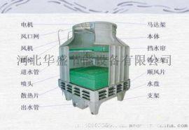 冷却塔电机不能启动的原因有哪几种