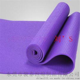 实力优品8MM单色TPE瑜伽垫