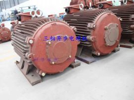 YZR200L-6/22KW电动机 冶金用电动机 电动机规格 电动机工作原理 电动机生产厂家