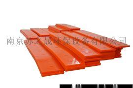 聚氨酯清扫器板PU板耐磨板清扫器刮板