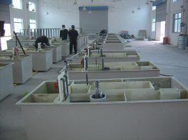 专业承接 水泥池防腐衬里 玻璃钢防腐工程 价格合理 质量保证