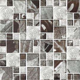 美皇玻璃马赛克/墙纸系列