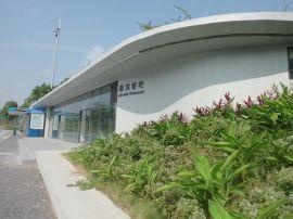 深圳市清典清水混凝土工程施工