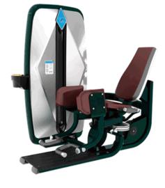 大腿外侧训练器TZ-9033 天展健身 点亮健康点亮生活