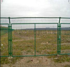 光伏厂区围网 光伏山坡防护网