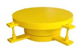 钢结构专用支座生产厂家- 衡水金泰工程橡胶有限公司