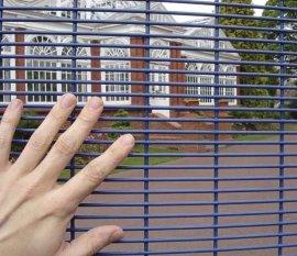 358防爬网、358密纹防攀爬护栏网
