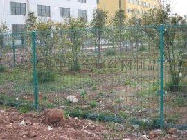 双圈隔离栅,双边隔离栅,花园隔离栅