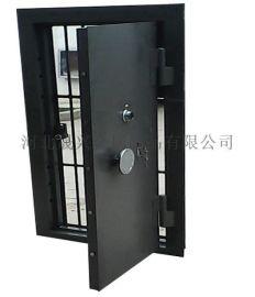 河北生产厂家指定银行专用金库门 金库房防尾随门 防盗门