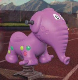 小象搖樂*小象搖馬*塑料搖馬*兒童搖馬  BD-Z305