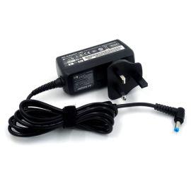 19V 2.15A 40W 5.5*1.7mm蓝弯接口电源适配器用于宏碁笔记本电脑