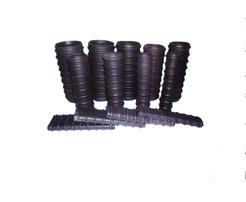衡水亚境工程橡塑有限公司专供石家庄预应力波纹管