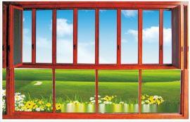 韶关东方门窗 嘉美金刚新款折叠窗折叠门全开窗全敞开窗无框阳台 隔音通风水密窗