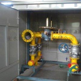 洞口县RX800燃气调压柜质量高衡水润丰