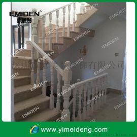 供应实木楼梯扶手/全木扶手/实木护栏/整木楼梯/全欧风格/厂直销
