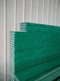玻璃钢复合立柱