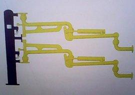 流体卸车臂(鹤管) 流体装卸臂 液化气装卸臂 液化气鹤管