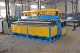 厂家供应钢筋网排焊机 全自动电焊网机器 带卷网机 铁丝网焊接机