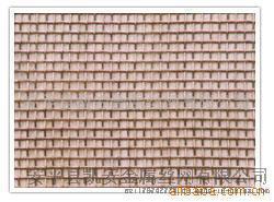 屏蔽电磁泼用紫铜网、屏蔽电流用网、屏蔽网凯安直销