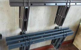 江阴南侨铝业供应户外折叠晾衣架型材