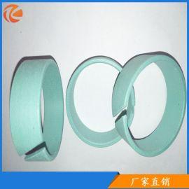 厂家供应酚醛夹布树脂导向环 聚甲醛导向环